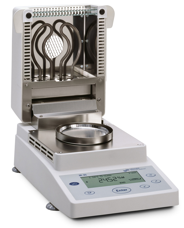 Анализатор Влажности IR 35 | Laboratory Equipment
