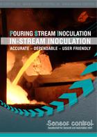 Download Система Введения Модификаторов в Струю PSI | In-stream inoculation system PSI