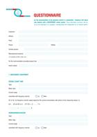 Fragebogen Novatronic C3