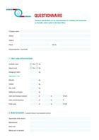 Download Автоматизация в Литейном производстве | Анкета Система управления подготовкой формовочной смеси